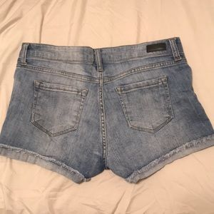 STS Blue Shorts - STS BLUE JEANS
